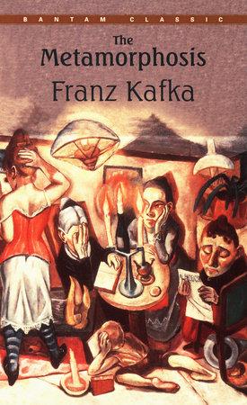 The Metamorphosis by Franz Kafka