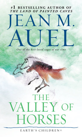 The Valley of Horses by