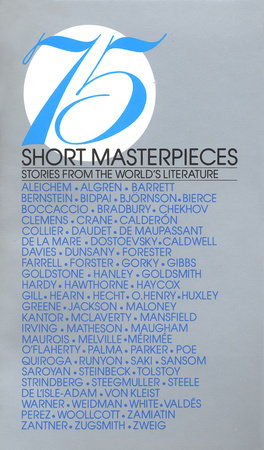 75 Short Masterpieces by