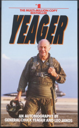 Yeager by