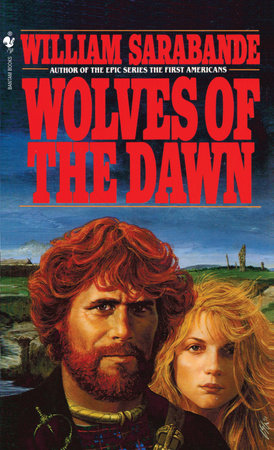 Wolves of the Dawn by