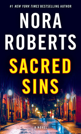 Sacred Sins by