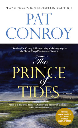 The Prince of Tides by
