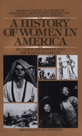 A History of Women in America by