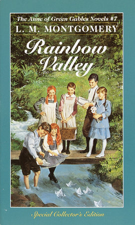 Rainbow Valley by