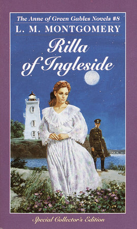 Rilla of Ingleside by
