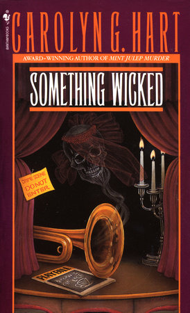Something Wicked by