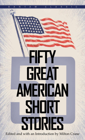 Fifty Great American Short Stories by