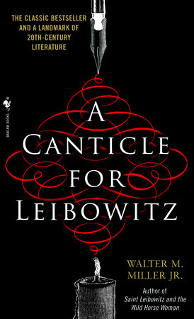 A Canticle for Leibowitz by