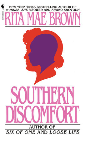 Southern Discomfort book cover