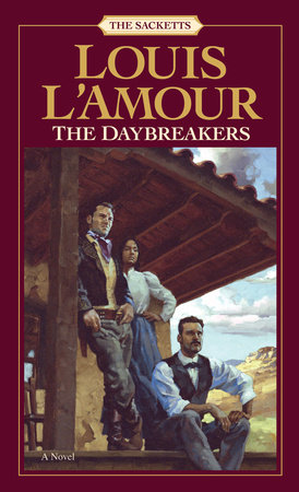 The Daybreakers by