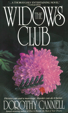 The Widow's Club by Dorothy Cannell