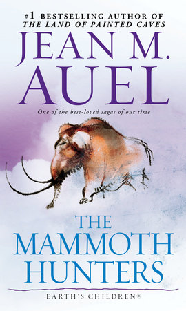 The Mammoth Hunters by