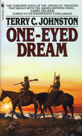 One-Eyed Dream by