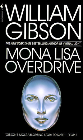 Mona Lisa Overdrive by