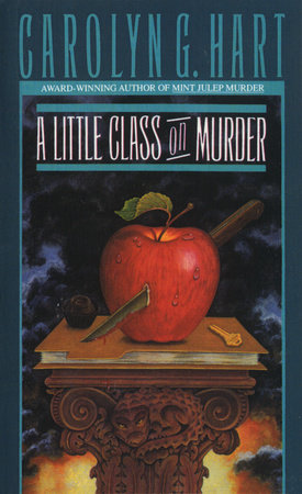 A Little Class on Murder by