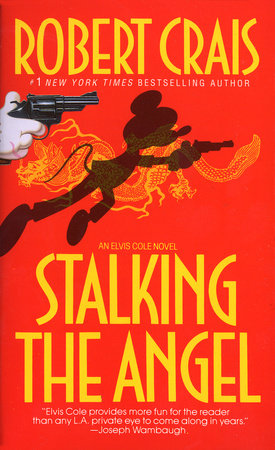 Stalking the Angel by