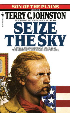 Seize the Sky by