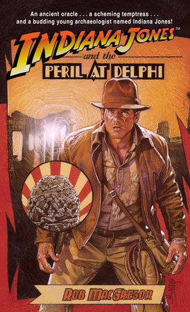 Indiana Jones and the Peril at Delphi by
