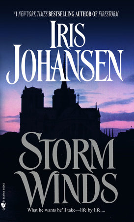 Storm Winds by Iris Johansen