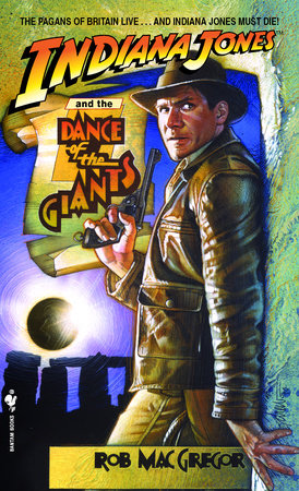 Indiana Jones and the Dance of the Giants by