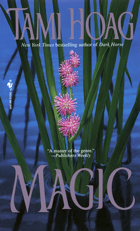 Magic by
