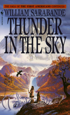 Thunder in the Sky by