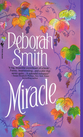 Miracle by Deborah Smith