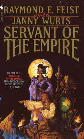 Servant of the Empire by