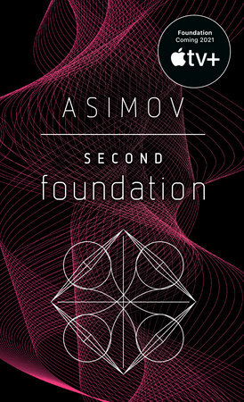 Second Foundation by