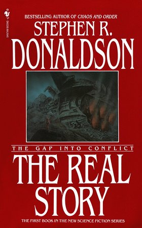 The Real Story by Stephen R. Donaldson