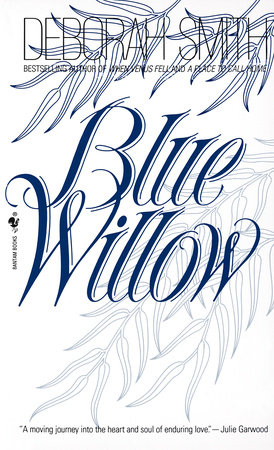 Blue Willow by Deborah Smith