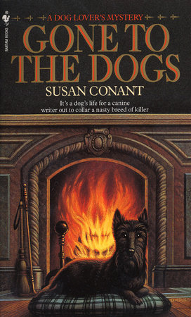 Gone to the Dogs by