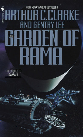 The Garden of Rama by