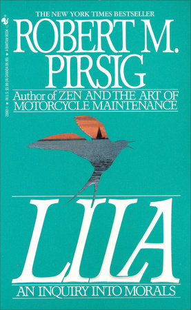 Lila by Robert Pirsig
