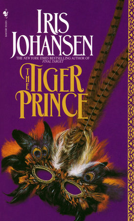 The Tiger Prince by