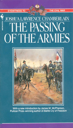 The Passing of Armies