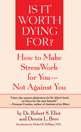Is It Worth Dying For? by