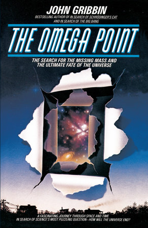 The Omega Point by John Gribbin