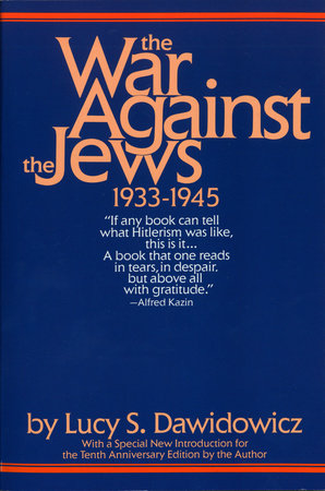 The War Against the Jews