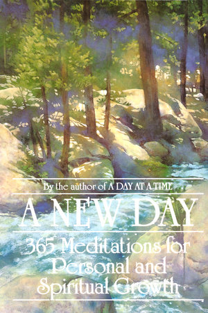 A New Day by