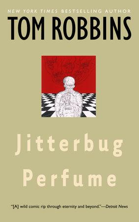 Jitterbug Perfume by