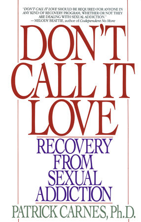 Don't Call It Love by