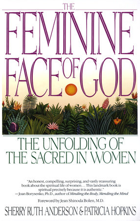 The Feminine Face of God by