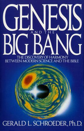 Genesis and the Big Bang Theory