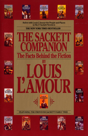 The Sackett Companion