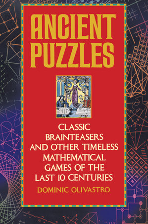 Ancient Puzzles by