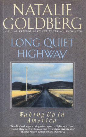 Long Quiet Highway by