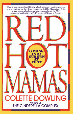 Red Hot Mamas by