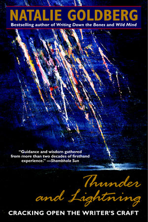 Thunder and Lightning by